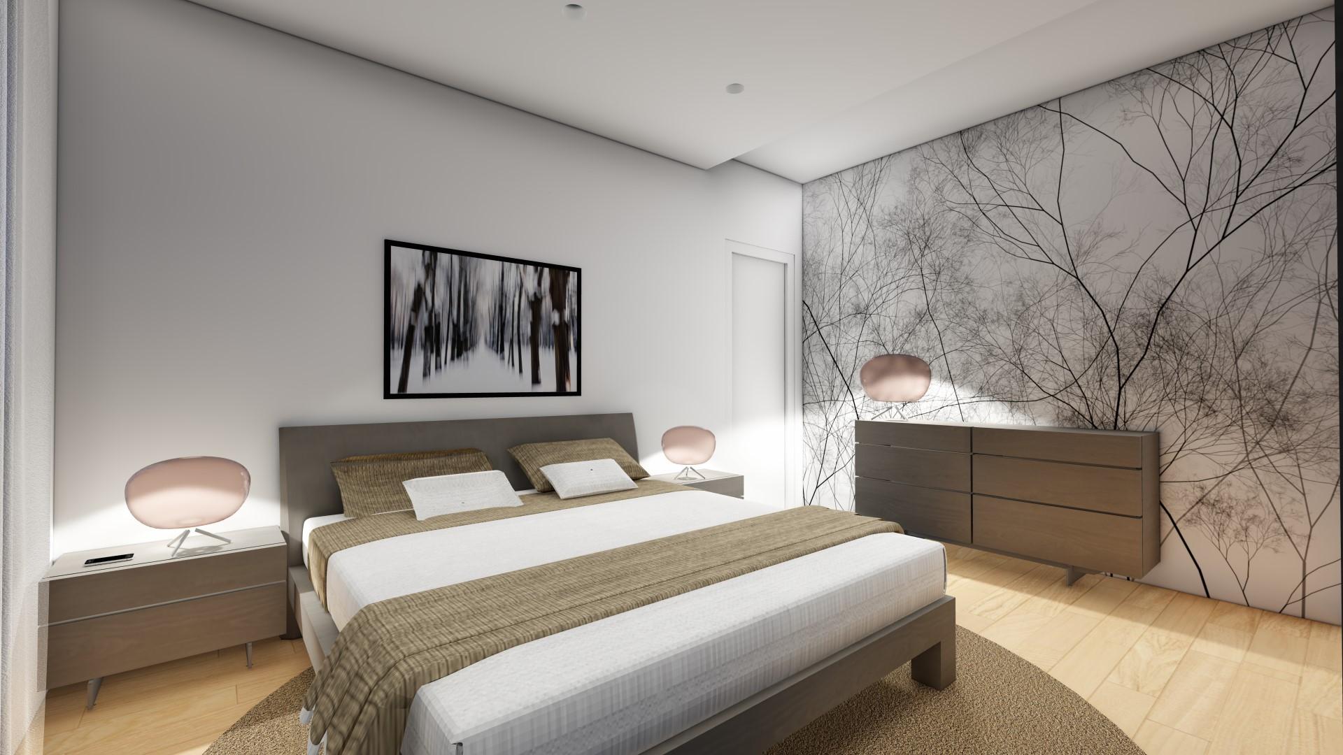 quadrilocali in vendita a Treviglio - camera da letto