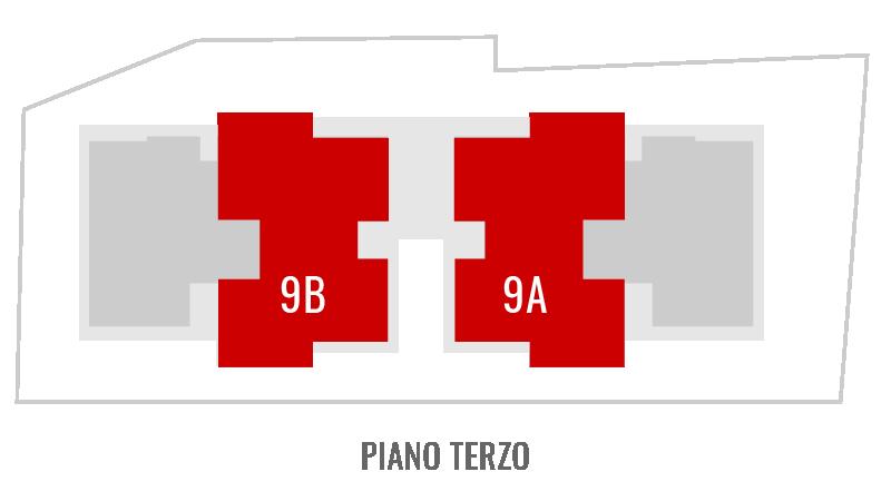 attico in vendita Treviglio centro
