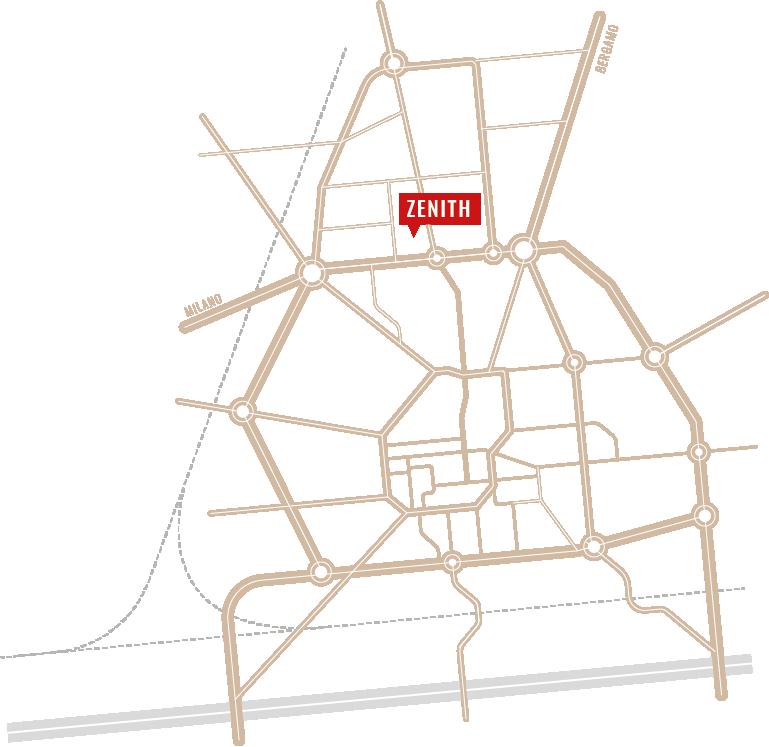 Trilocale, Quadrilocale, Attico | Via Pontirolo, Treviglio BG